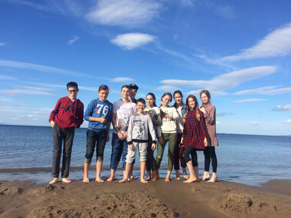 Cramond Beach 2