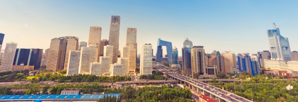 Enjoy the buzz of Beijing